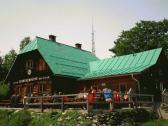 Anton-Schosser-Hütte
