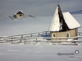 Bernhard-Fest-Hütte