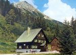 Bosruckhütte