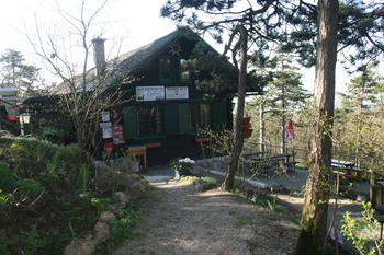 Buschberghütte