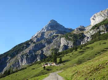 Dr.Heinrich-Hackel-Hütte