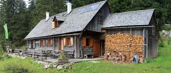 Feichtauhütte