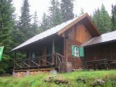 Gerlitzenhütte
