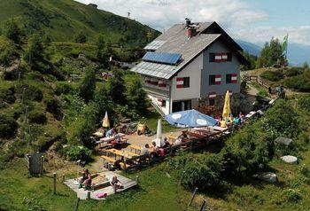 Goldeckhütte