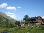 Lienzer Hütte