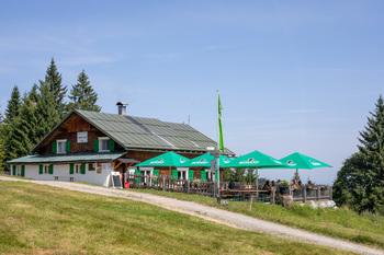 Lustenauer Hütte
