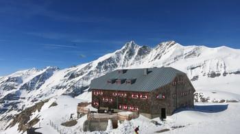 Oberwalderhütte