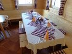 Obstansersee-Hütte