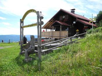 Scheibenhütte