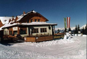Schladminger Hütte