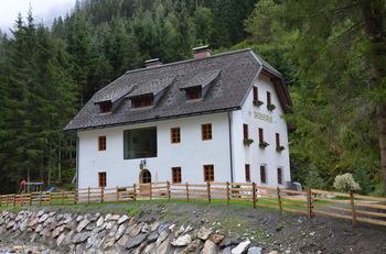 Berghaus i.d.Walchen