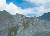 Braunschweiger Hütte