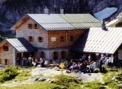 Laufener Hütte