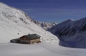 Pforzheimer Hütte