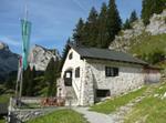 Willi-Merkl-Gedächtnis-Hütte