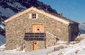 Klostertaler Umwelthütte