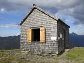 Böseckhütte