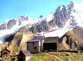 Weißkugelhütte (Rif. Pio XI)
