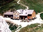 Kals-Matreier-Törl-Haus