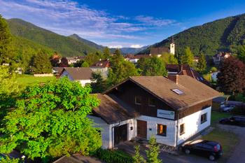 AV-Haus Molln