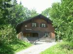 Schnepfegg Selbstversorgerhütte