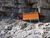 Watzmann-Ostwand-Biwak