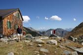 Edelrauthütte (Rif. Ponte di Ghiaccio)