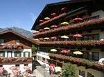 Erlebnis-Hotel Tiroler Adler - 3***Hotel