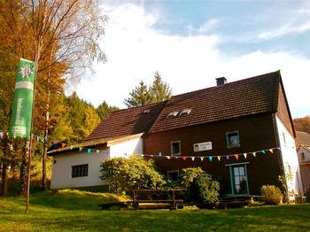 Hütte Tinghausen