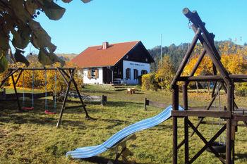 Rudolf-Baumbach-Hütte