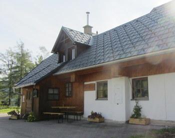 Almgasthof Seebergalm