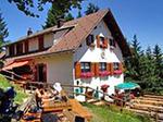 Feldkircher Hütte