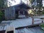 Jugendhütte Finsterbach