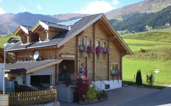 Haus Steinacker